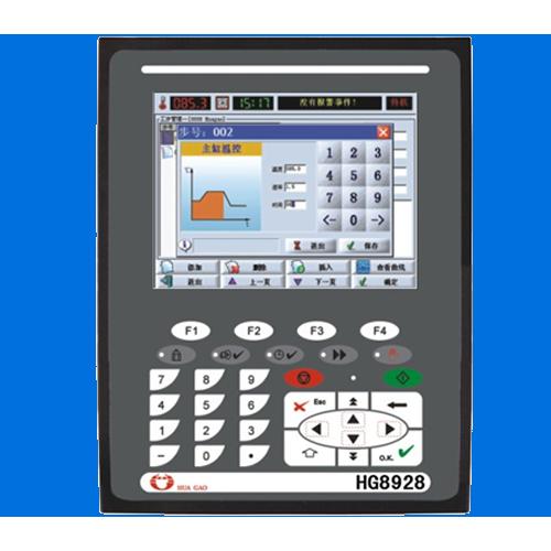 HG8928触摸屏气流染色机控制电脑