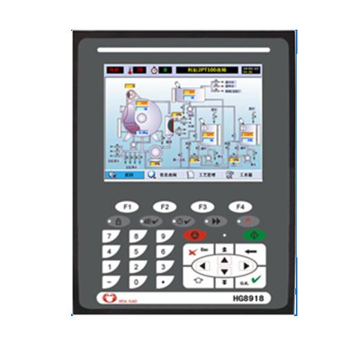 HG8918触摸屏气流染色机控制电脑