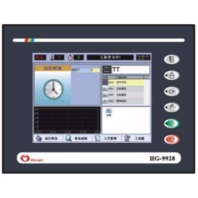 HG-9928触摸屏巴佐尼控制电脑