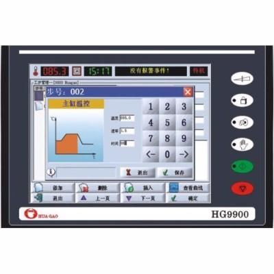HG9900巴佐尼控制电脑