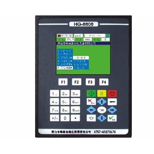 HG-8808蒸纱机控制电脑