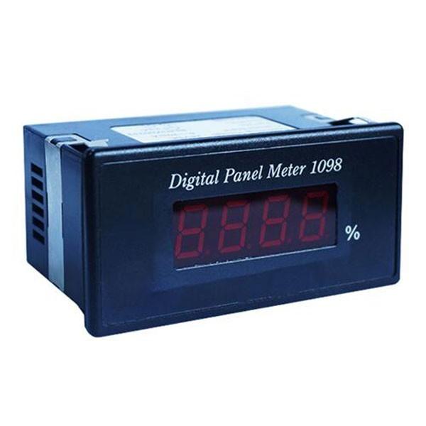 替代立信1098主泵频率速度表、温度表