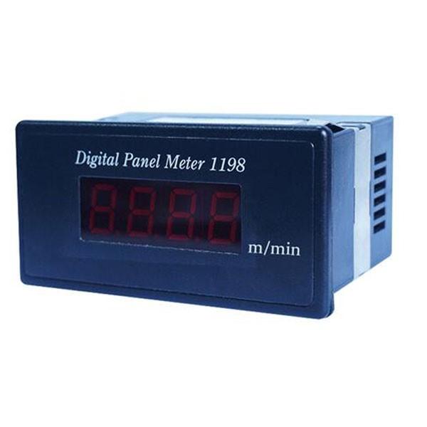 替代立信1198主泵频率速度表、温度表
