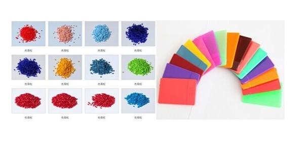 区分印花、染色和色织的技巧
