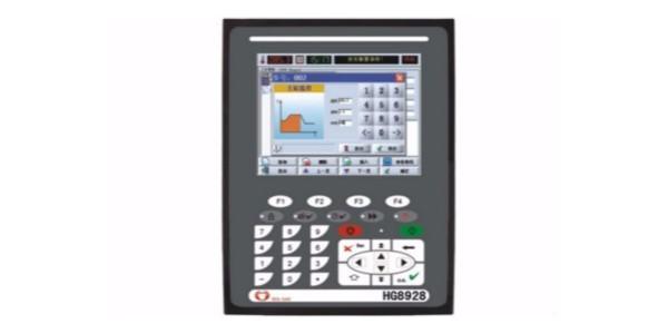 触摸屏带按键操作染色电脑推荐——华高HG-8928系列