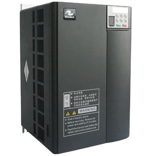 汇川MD310变频器