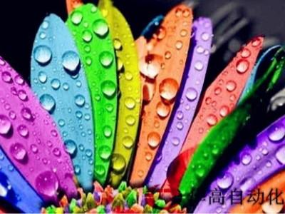 直接染料染色如何提高固色剂色牢度——染色集控系统