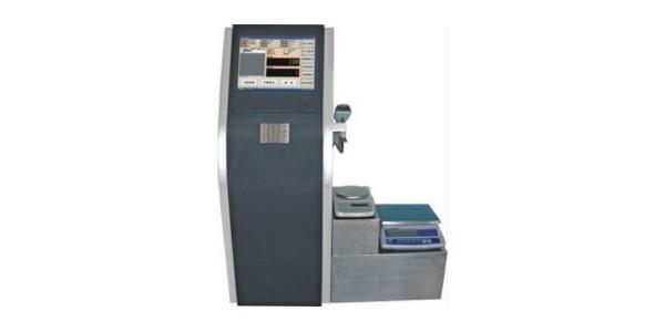 华高为您推荐 HG-06计算机辅助称料管理系统