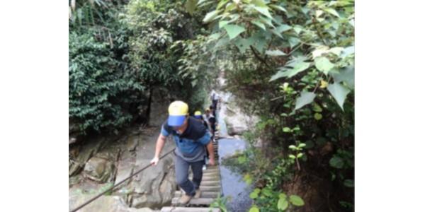 华高自动化设备有限公司清远旅游活动