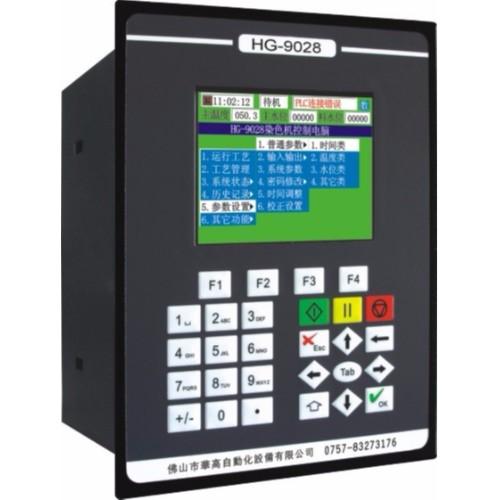 华高HG-9028水洗机控制电脑
