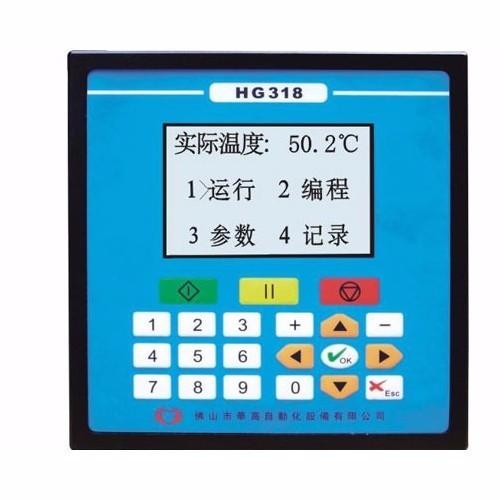 HG318水洗机控制电脑